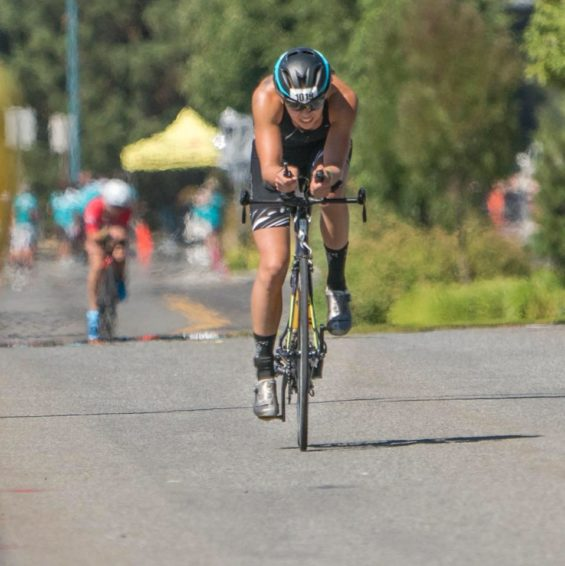 how to go pro in triathlon the kayla kobelin way
