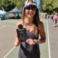 Kayla Kobelin Pro Triathlete